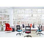 krzesło Tanya Tkanina: Runner, Xtreme Kolor:  R66063, Xr079