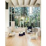 sofa i fotel Mesh Tkanina: Synergy, Runner, Vita Kolor: Lds19, R61128, V01, R66064, Lds19, R61128 Kolor podstawy:  M015
