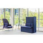 sofa Kaiva Tkanina: Synergy Kolor:  Lds69