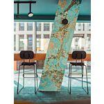 krzesło New School Tkanina: Note Kolor:  N61125 Kolor podstawy:  M013